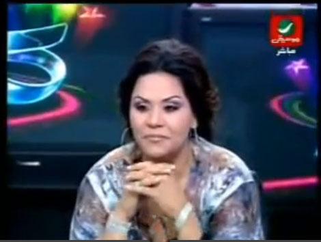 خیانت خانم خواننده به همسرش و اعتراف آن در برنامه زنده