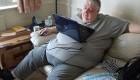 کاهش وزن 90 کیلویی با دو روش جالب (عکس)