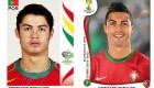 عکس هایی از گذشته و حال بهترین بازیکنان جام جهانی برزیل