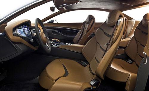 درباره اتومبیل کادیلاک LTS سوپرلوکسی (عکس)