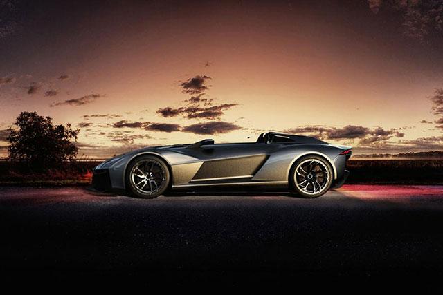 عکسهای اتومبیل رضوانی موتورز 2014
