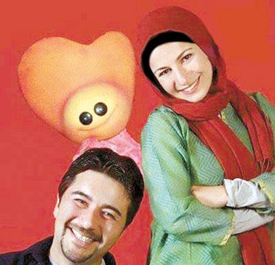جالب ترین پدران مشهور ایران +عکس