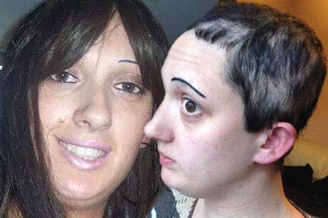 همدردی اشتباه این دختر 7 ساله زیبا از مادرش