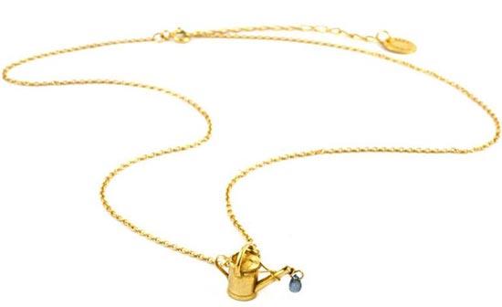 جدیدترین مدل گردنبند طلا