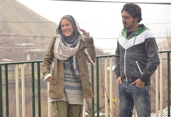 عکس های شیما محمدی در فیلم جدید سینمایی