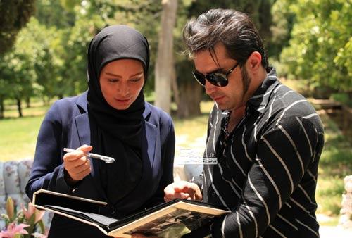 پوسترهای منتخب از بازیگران محبوب ایران..!