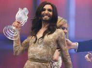 ظاهر زنانه و مردانه برنده مسابقه موسیقی یورو ویژن +عکس