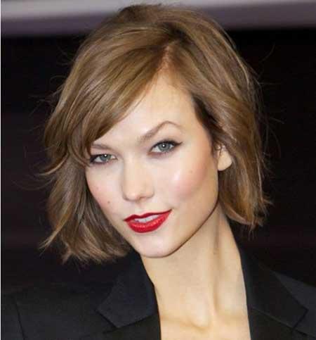 مدل مو کوتاه 2014