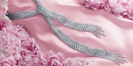 کلکسیون جواهرات و الماس های بسیار زیبا - سری دوم