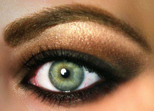 مدل های ارایش چشم و ابرو - سری هشتم