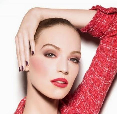مدل آرایش و میکاپ زنانه - سری اول