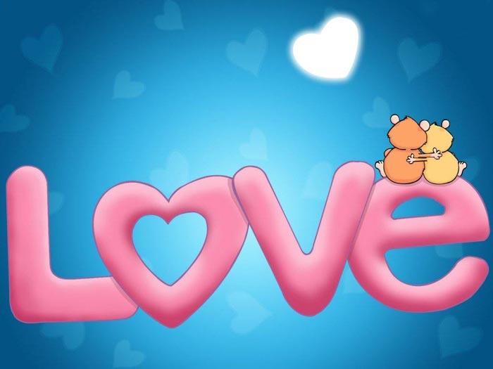 عکسهای فانتزی عاشقانه عشق قلب