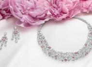 کلکسیون جواهرات و الماس های بسیار زیبا – سری دوم
