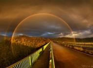 گالری عکس های طبیعت با موضوع جاده های زیبا