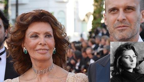 زیباترین زن سینما در مراسم جشنواره کن 2014