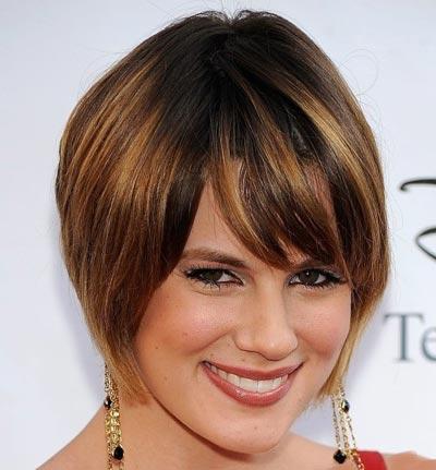 جدیدترین مدل مو زنانه و دخترانه 2014