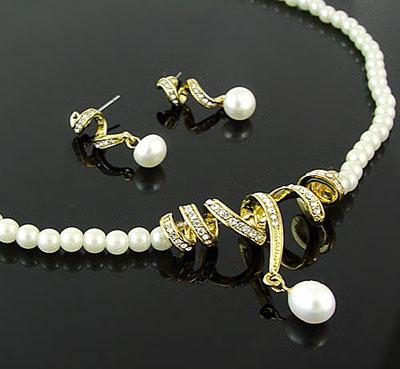 انواع مدل سرویس طلا و جواهر - سری سوم