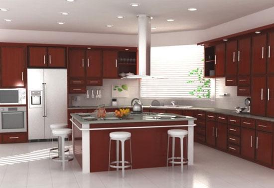مدل های طراحی دکوراسیون داخلی ساختمان