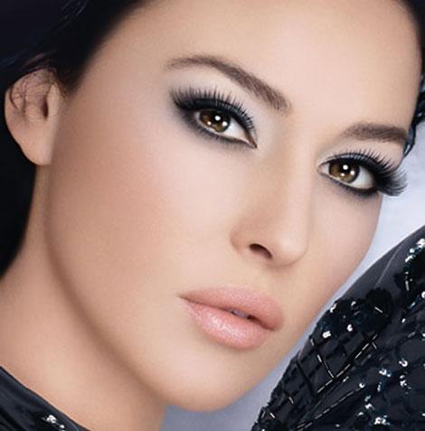 جدیدترین مدل میکاپ زنانه و مدل آرایش - سری دوم