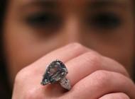 زیباترین انگشتر زنانه در جهان +عکس