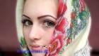 چهره زیبای دختر روسی با اندامی ورزشکاری + عکس