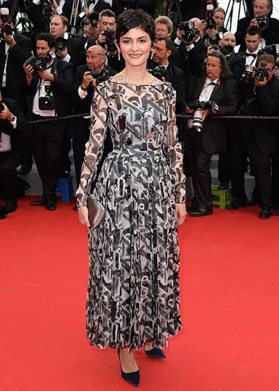 مدل لباس های زنان معروف در جشنواره کن