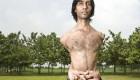 بدن انعطاف پذیر این مرد هندی + عکس