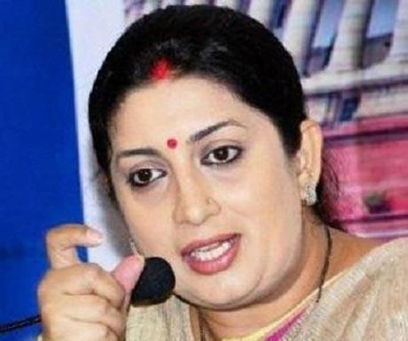 یک خانم ایرانی در کابینه جدید هندی ها (عکس)
