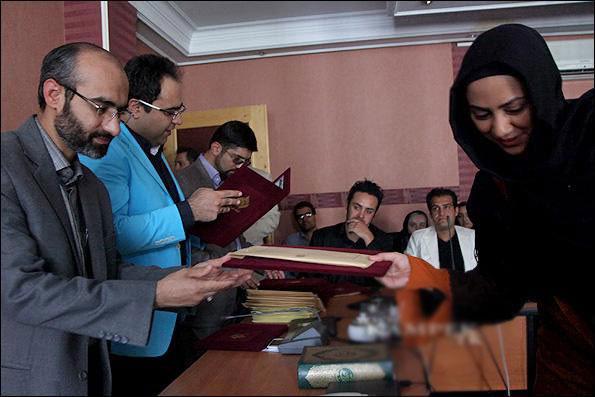 جدیدترین تصاویر بازیگران زن ایرانی سرشناس