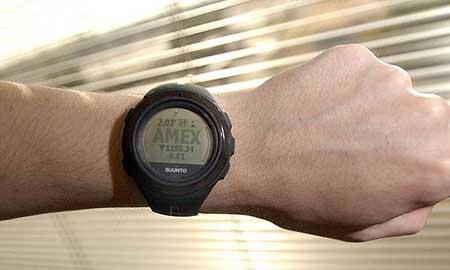 ساعت هوشمند محصول متفاوت شرکت مايکروسافت