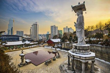 بیست شهر زیبا و هوشمند در دنیا + عکس