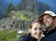 طولانی ترین ماه عسل رمانتیک جهان توسط این زوج عاشق