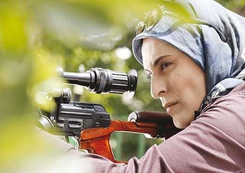 خبر داغ بازیگری هادی ساعی و حرکات رزمی اش در فیلم