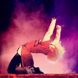 آموزش جالب رقص قایتاغی