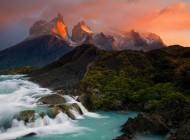 عکسهای شگفت انگیز و رویایی از طبیعت خداوند