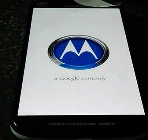رونمایی جدیدترین گوشی موتورولا  + عکس