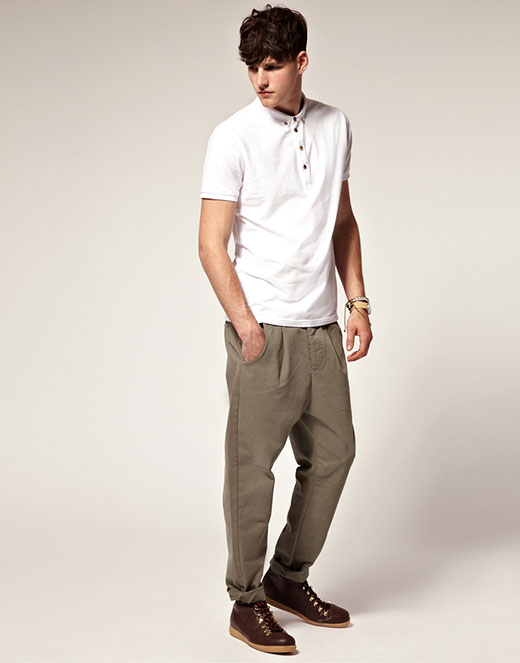 مدل های اسپرت و شیک لباس تابستانه مردانه