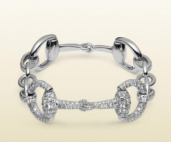 مدل های دستبند مارک Gucci
