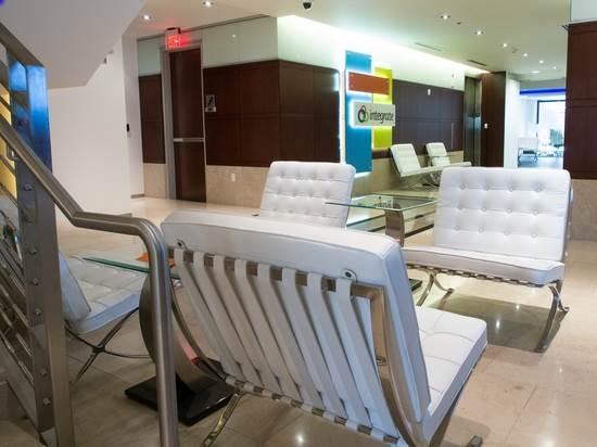دکوراسیون لابی هتل ها و آپارتمان ها، مجتمع مسکونی و تجاری