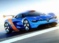 شرکت خودرو رنو در تلاش برای احیای آلپاین بدون کاترهام