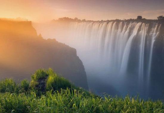 عکس های دیدنی و بی نظیر از زیبایی های این جهان