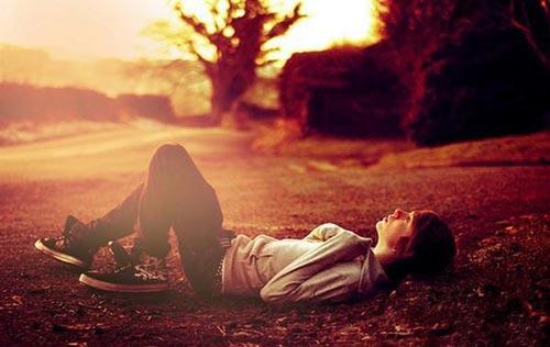 عکسهای عاشقانه و احساسی تنهایی (2)