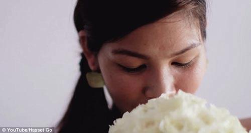 غم انگیزتر از این مراسم عروسی دیده بودید + عکس