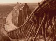 اگر به دیدن کشتی نوح علاقه دارید + عکس