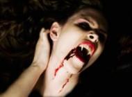 این زوج عجیب خون آشام سوژه رسانه ها شدند +عکس