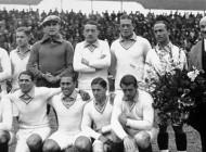 اولین گل تاریخ جام جهانی را کدام تیم زد ؟