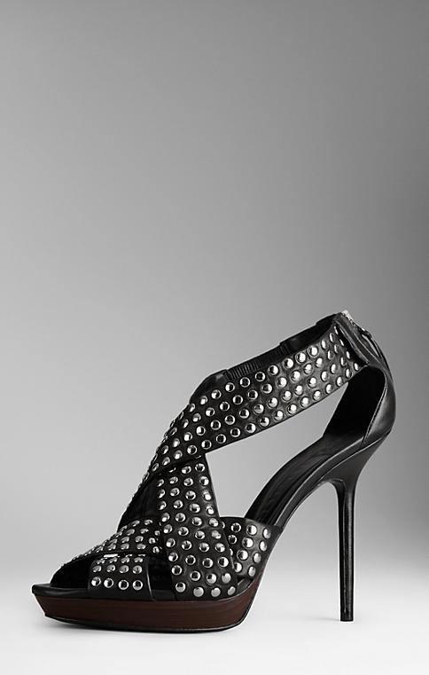 شیک ترین مدل کفش های پاشنه دار و تابستانی