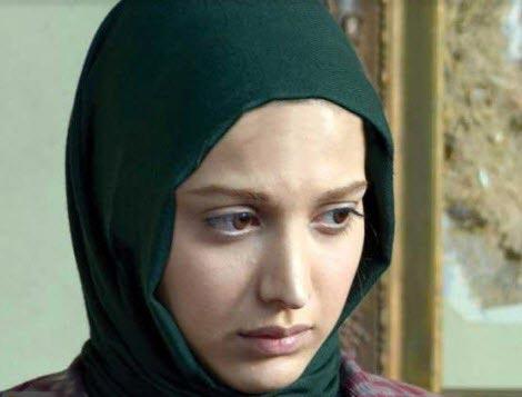 تصادف خطرناک روشنک گرامی بازیگر ایرانی +عکس