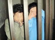 تجاوز جنسی دو نقابدار به پسر جوان در شب + عکس