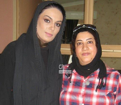 عکس های بازیگران سرشناس سینما و تلویزیون ایران